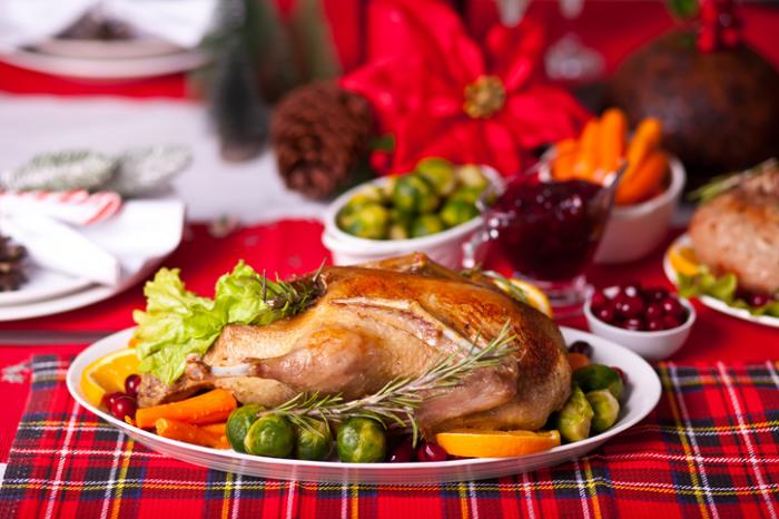 The Holiday Foods That Americans Find Most Tempting