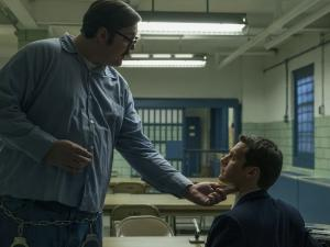 Director David Fincher Says Netflix's 'Mindhunter,' Starring Jonathan Groff, is Likely Over