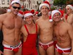 Santa Skivvies Run: Memories & a 2020 Revision