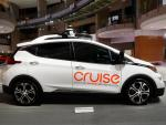 GM's Cruise to Deploy Fully Driverless Cars in San Francisco