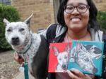 Chewy Sends Pet Paintings to Keep Customers from Straying