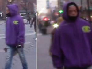 NYPD Searching for Suspect Who Hurled Gay Slur in Hate Crime Assault