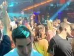 Watch: Gaga Soundtracks Viral Vid of Packed Gay Club that Sparks Envy on Twitter