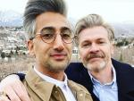 'Queer Eye' Star Tan France & Husband Expecting Baby Boy