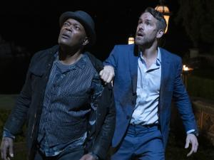 Review: 'The Hitman's Wife's Bodyguard' an Action Comedy with Flourish and Romance