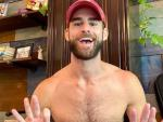 'Eating Out' Actor-Model Chris Salvatore Becomes Latest Celeb To Join OnlyFans