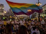 Spaniards Protest Hate Crime Amid Twist in High-Profile Case